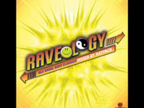 Raveology old skool rave classics mixed  ratpack cd1