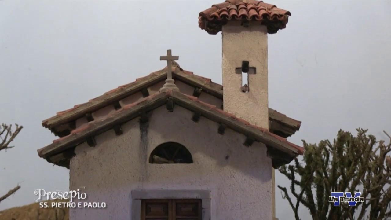 Presepio - Ss. Pietro e Paolo - Vittorio Veneto 2019