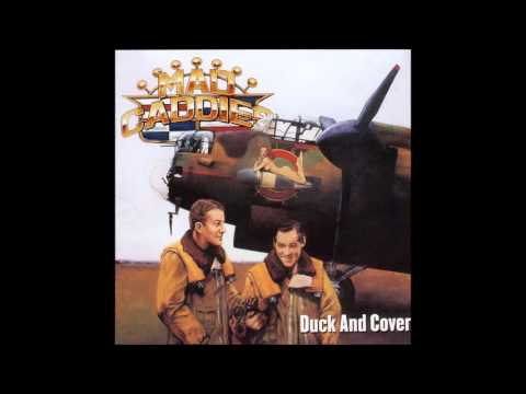 Mad Caddies   Duck And Cover Full Album   1998