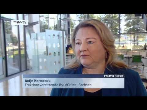 Erfolgsgeschichte nach 21 Jahren Deutsche Einheit - das Bundesland Sachsen | Politik direkt