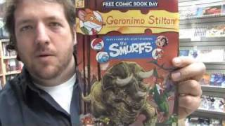 UNBOXING WEDNESDAYS at Stadium Comics - Episode 1000?! - FCBD Special!