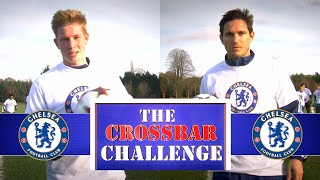 Video Crossbar Challenge - Chelsea download MP3, 3GP, MP4, WEBM, AVI, FLV Januari 2018