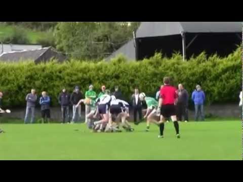 Nenagh Éire Óg v Drom & Inch - 2012 County Tipperary Under-16A Hurling Final