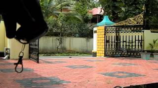 Automa Automatic Swing Gate Opener With Stainless Steel Body.kerala.9633761324