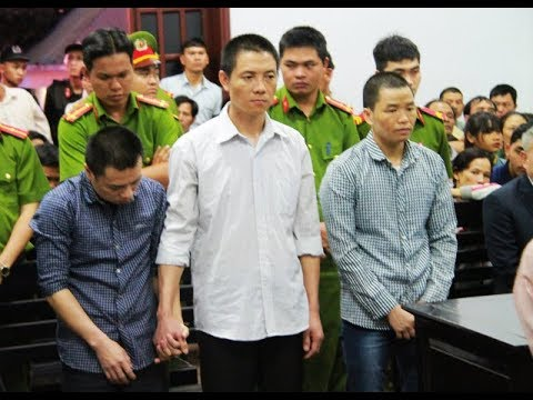 Vụ xả súng tại Đắk Nông: Tuyên án tử Đặng Văn Hiến & cuộc đầu thú kỳ lạ và đẫm nước mắt