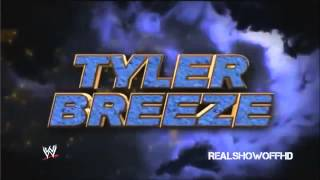 2014: Tyler Breeze 3rd & New WWE NXT Theme Song + Titantron - #Mmmgorgeous ᴴᴰ [iTunes Release]