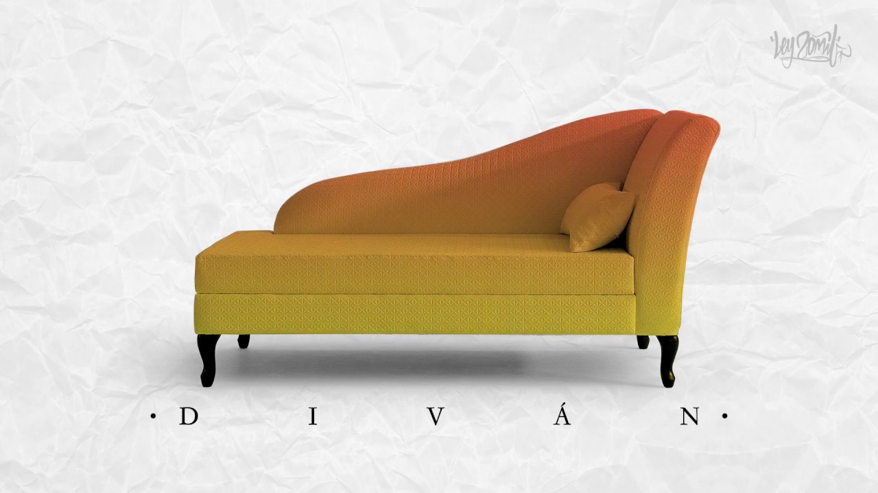 LEY 20MIL - Diván (Prod. RodBonzai)