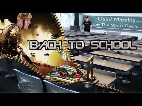 Noelmonster´s Daily Live Stream on Tanki Online. Legend 63. Back to School....