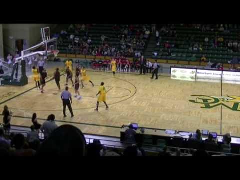 2017 6'4 Jordan Jackson - Midland College JUCO