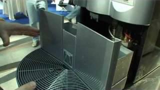 Суперавтоматическя кофемашина Nuova Simonelli Microbar(, 2009-06-17T13:41:04.000Z)