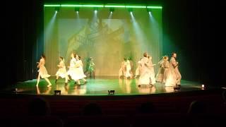Peter Pan 2ème partie