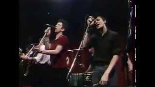 sally maclennane les enfants du rock 1986