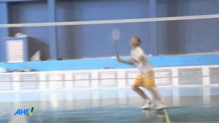 Baixar Badminton - Metodologia de sucesso - AHE!
