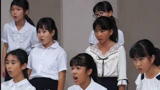 20180922 15 愛知県立岡崎市立井田小学校