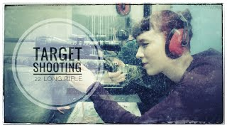 Rapid fire assault rifles at 1066 Target sports