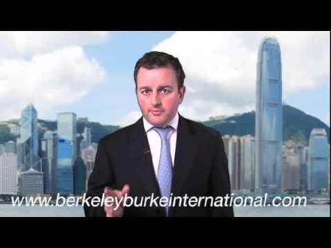Internationally Mobile Executives Web - James Berkeley