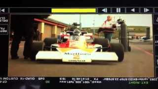 Formula 1 documentary in 3D - Behind the Scenes