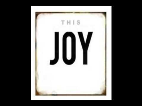 Vernessa Mitchell This Joy original mix