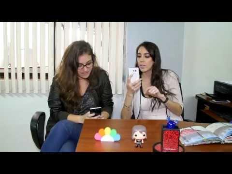 Apps Y Juegos Para Smartphones - 15 Noviembre 2015