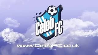 Celeb FC v Millers Stars July 17th 2016