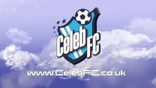 Celeb FC v Millers Stars July 17th 2016