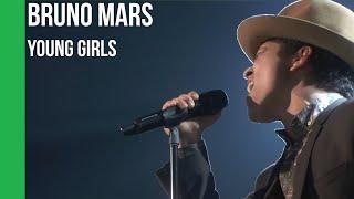 Baixar Bruno Mars - Young Girls | sub Español + lyrics
