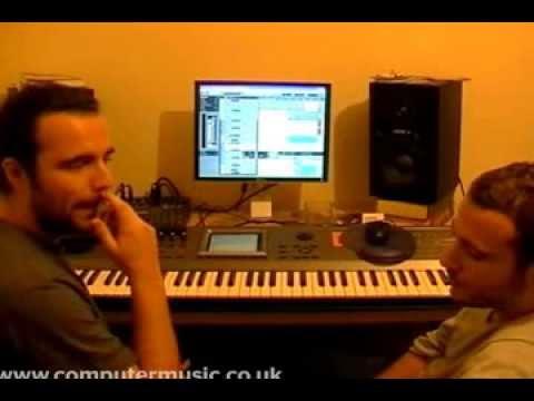 Brookes Brothers Producer Masterclass - Computer Music magazine 2008
