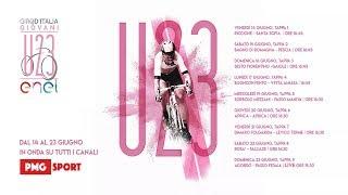 LIVE   Ciclismo - Giro U23 - Tappa 9, Agordo - Passo Fedaia