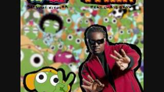 Bokura no Freeze | T-Pain ft. Chris Brown x Sgt. Frog