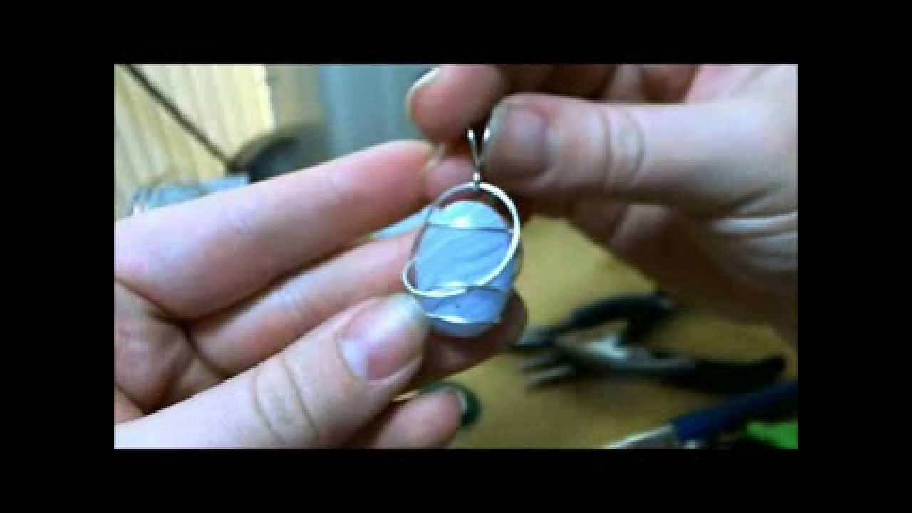 Wire Wrapping - Magazine cover