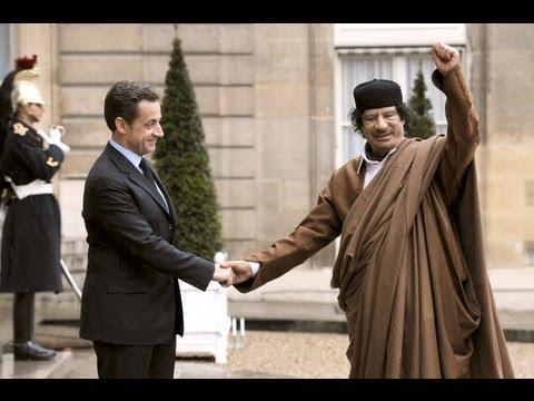 """""""Libia libera"""" di Silvestro Montanaro (2012)"""