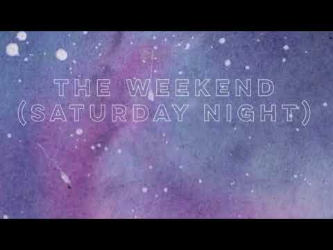 dvsn - The Weekend Remix (Saturday Night) feat. C/Newman