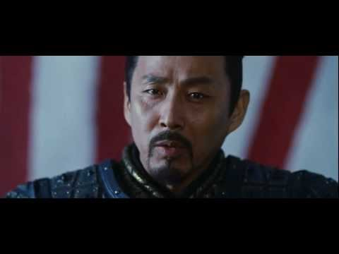 Ying xiong Hero  Death within Ten Steps chinese & english sub