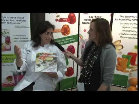 Geila Hocherman Interviews Susie Fishbein - YouTube