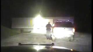 Police Officer Goes Crazy When Hes Told He Needs a Warrant to Search Car