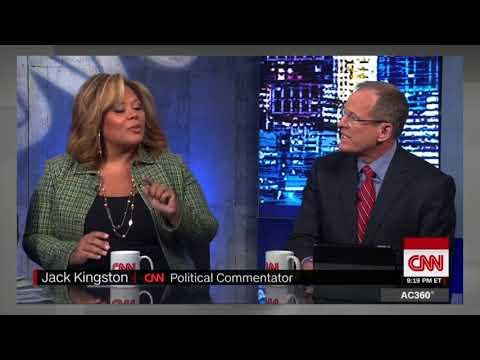CNN Panel ERUPTS After Paris Dennard