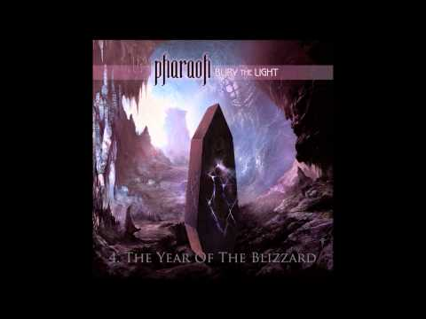 Pharaoh - Bury The Light [Full Album HD]