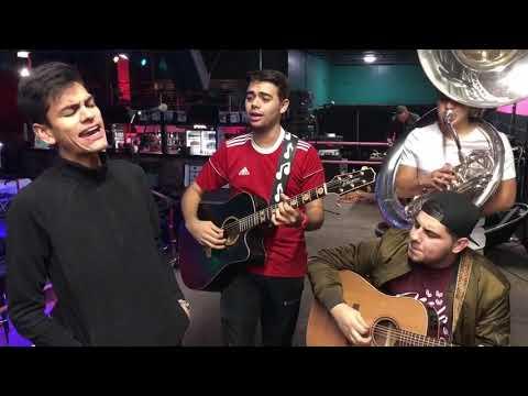 En Donde Esta Tu Amor (Fragmento) - Virlan Garcia
