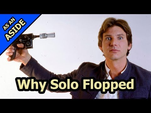 Why Solo Flopped
