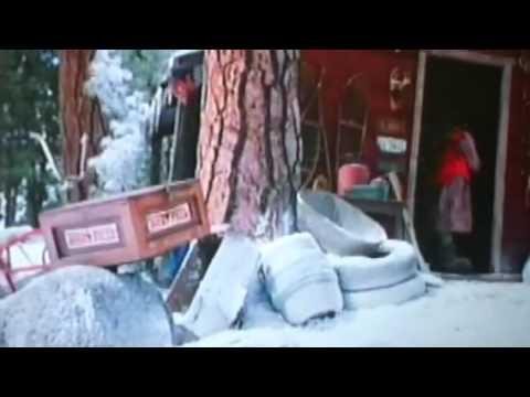 Mr.Deeds Deleted Scene Crazy Eyes