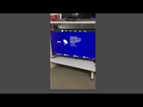 Как настроить цифровые каналы на телевизоре орион