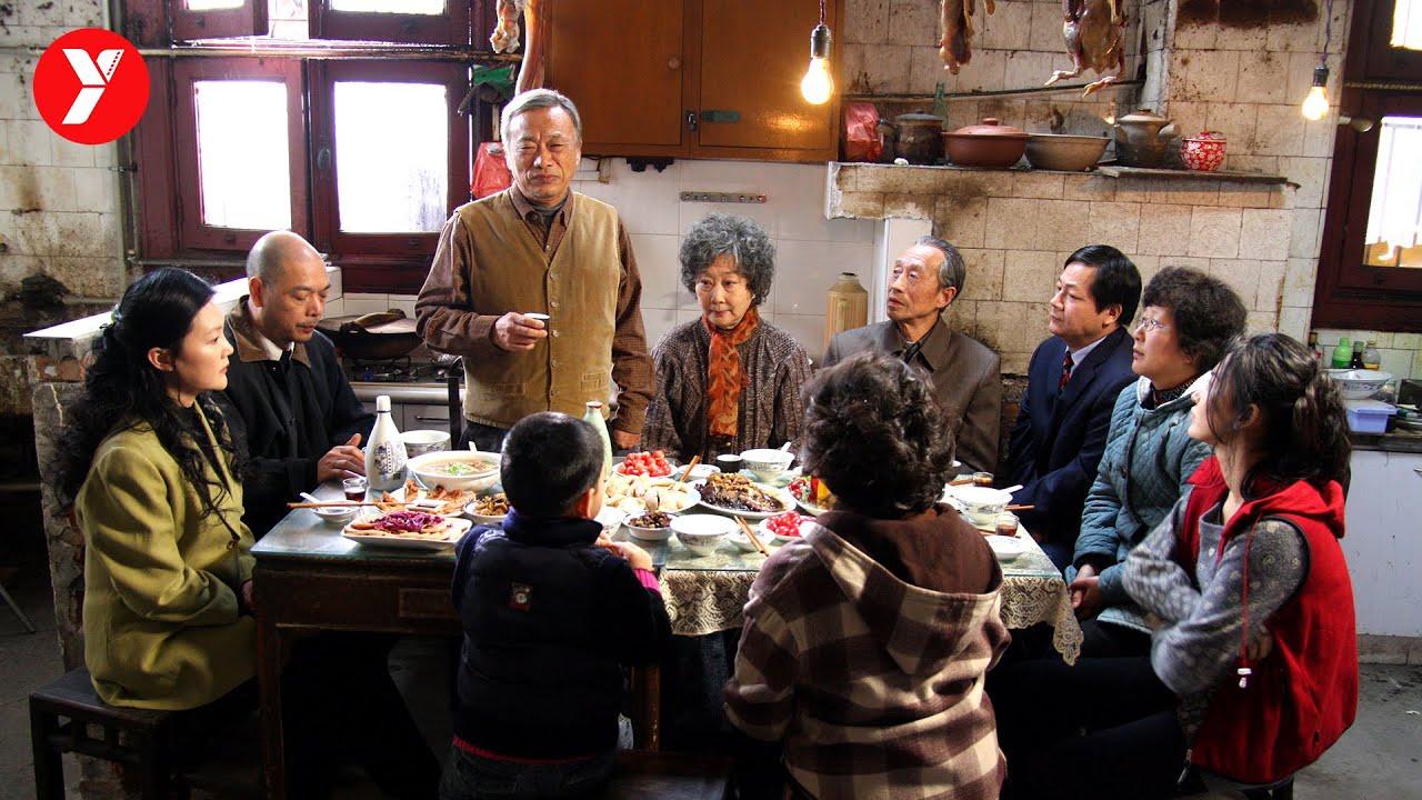 【越哥】延迟3年上映,题材大胆,情怀满分,不要因为名字错过它!