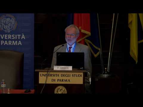 Francis Green (UCL Institute of Education and Center for Global Higher Education, London) - English