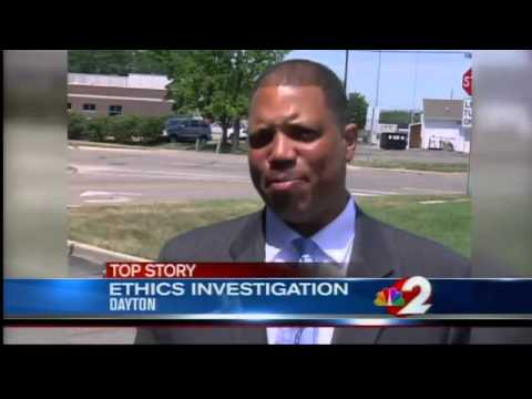 State: Luckie not involved in bribery