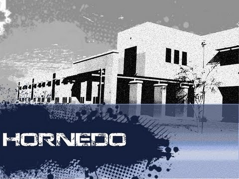Dr Hornedo Middle School