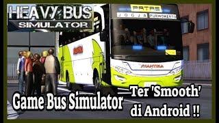 Game Bus Simulator Ter 'Smooth' di Android !!