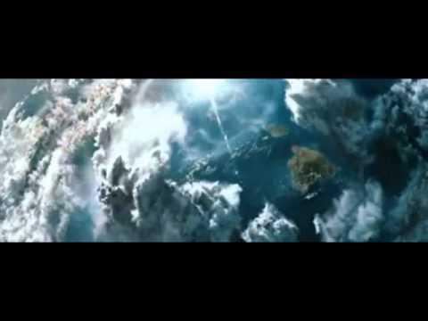 Trailer - Battleship - Español