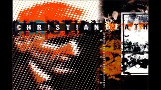 Christian Death - Live Featuring Rozz Williams Iconologia