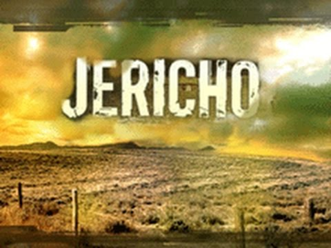 (Jericho) Problems and Promises- Pastor Paul Kidd