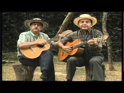 Bambucos colombianos